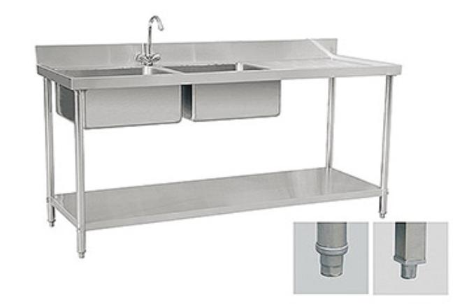商用厨房水槽