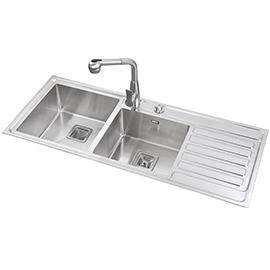 不锈钢水槽产品